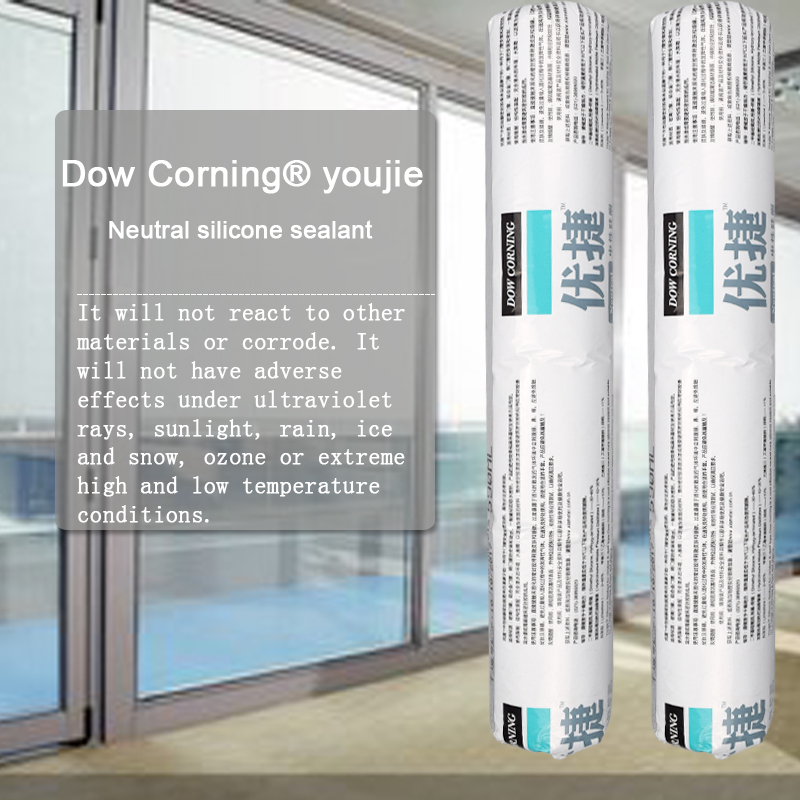 Dow Corning® youjie Neutral silicone sealant