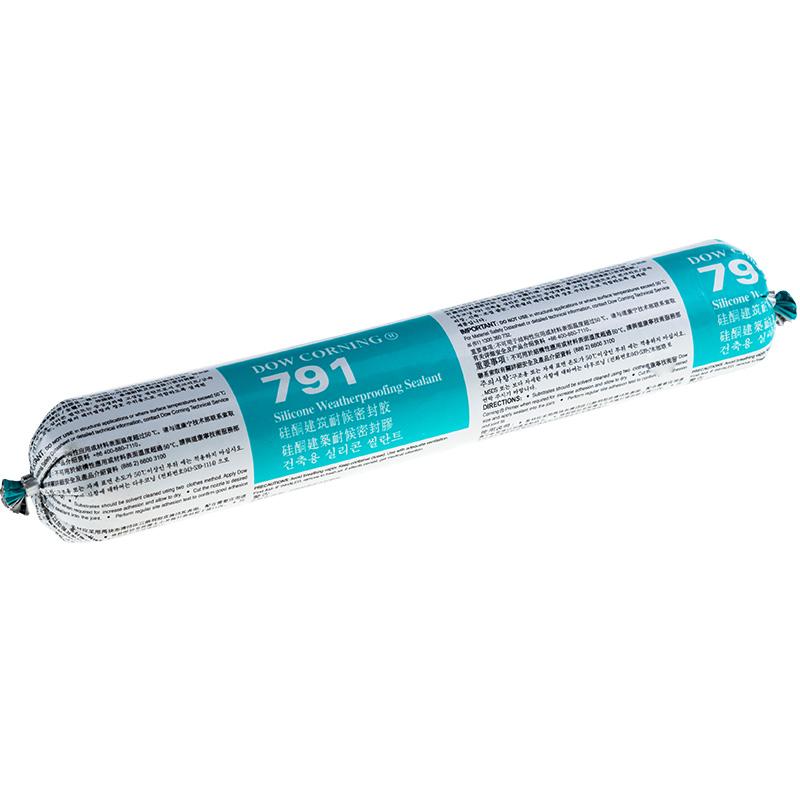 Dow Corning® 791 Silicone Weatherproofing Sealant