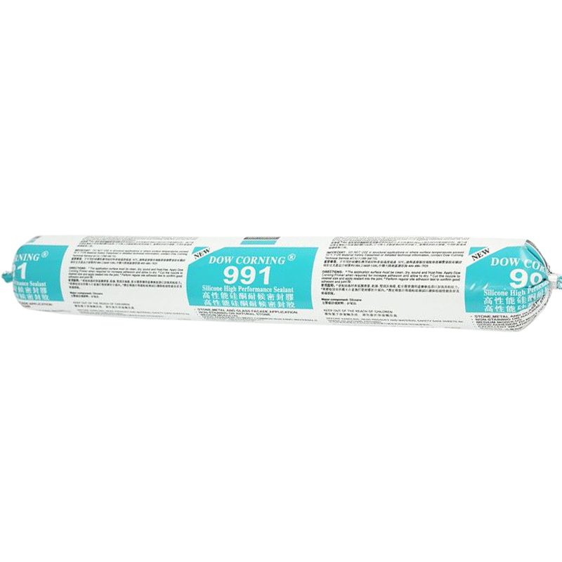 Dow Corning® 991 Silicone High Performance Sealant