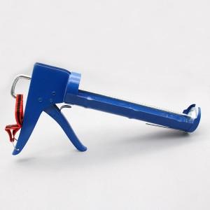 SIWAY Professional Construction Hand Tools Heavy Duty Siway 300ml Caulking Gun