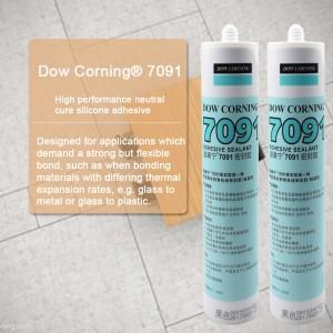 Dow Corning® 7091 Adhesive/Sealant
