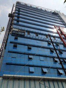 KEMENTERIAN BUILDINGインドネシア